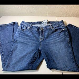Torrid XS size 16 Jeans